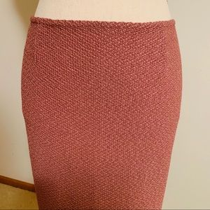 St. John Couture Pencil Skirt